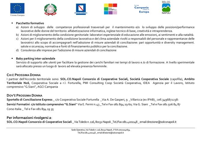Presentazione PROSSIMA DONNA-2
