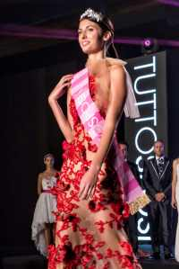 valentina Petrosino Miss Tuttosposi 2015